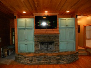 professional-cabinet-and-furniture-painting-den-built-in-river-house