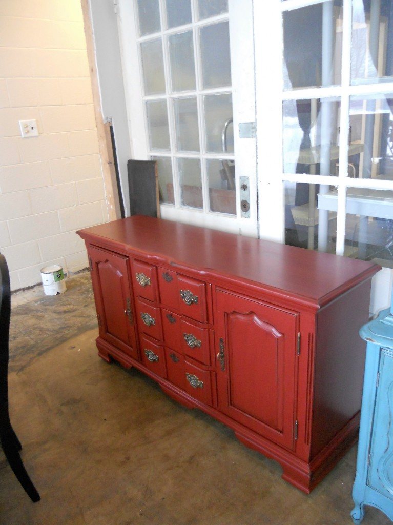 painted_red_buffet_with_deep_walnut_glaze_03